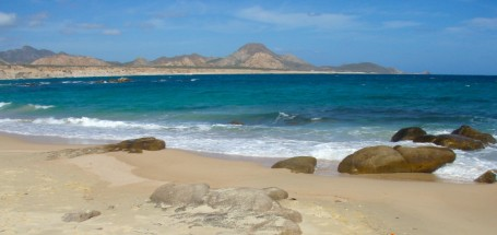 Cabo Pulmo National Marine Park, Mexico / Ocean Great Ideas