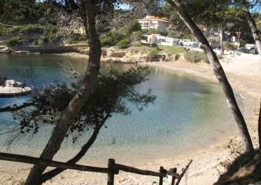 La Côte Bleue Marine Park, France / Ocean Great Ideas