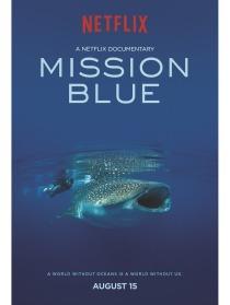 Mission Blue / Ocean Great Ideas