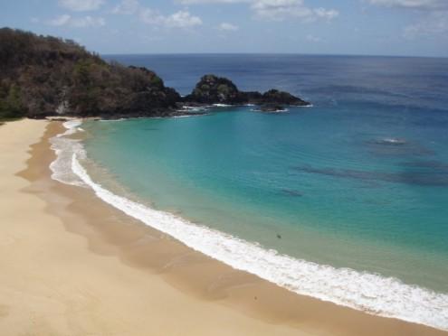 Fernando de Noronha Archipelago National Marine Park, Brazil / Ocean Great Ideas