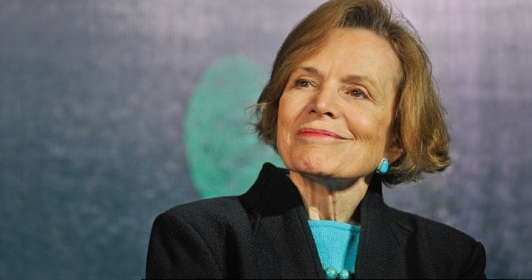 Sylvia Earle / Ocean Great Ideas