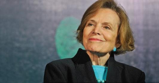 Sylvia Earle / Ocean Great Ideas